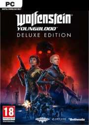 wolfenstein: youngblood (deluxe edition) - PC