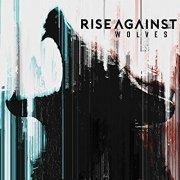 rise against - wolves - colored edition - Vinyl / LP