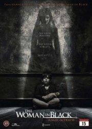 woman in black: angel of death - DVD