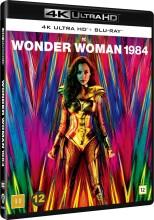 wonder woman 1984 - 4k Ultra HD Blu-Ray
