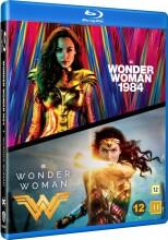 wonder woman 1984 // wonder woman 2017 - Blu-Ray