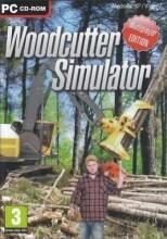 woodcutter simulator 2011 - PC