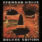 crowded house - woodface - deluxe edition - cd