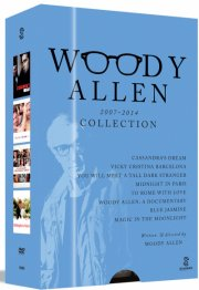 woody allen boks collection - DVD