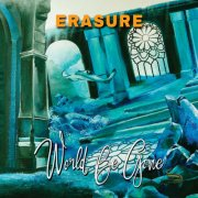 erasure - world be gone - ep - cd