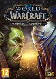 world of warcraft: battle for azeroth - PC