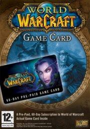 world of warcraft gamecard 60-days - PC