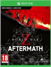 world war z: aftermath - xbox one