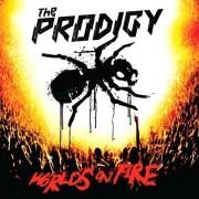 th prodigy - world's on fire - live at milton keys bowl - Vinyl / LP