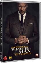 wrath of man - DVD