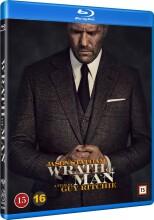 wrath of man - Blu-Ray