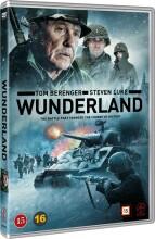 wunderland - DVD