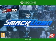 wwe 2k20: collectors edition - xbox one