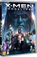 x-men: apocalypse - DVD