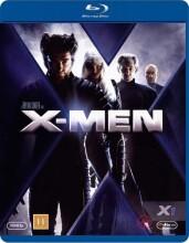x-men 1 - Blu-Ray