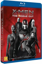 x-men: days of future past - rogue cut - Blu-Ray