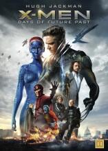 x-men days of future past - DVD