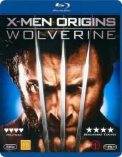 x-men origins wolverine - Blu-Ray
