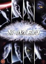 x-men 1 - DVD