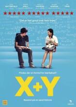 x+y - DVD