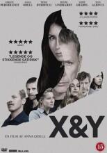 x&y - DVD