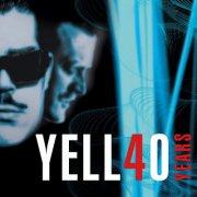 yello - yell4o years - Vinyl / LP