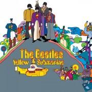 the beatles - yellow submarine - remastered - Vinyl / LP