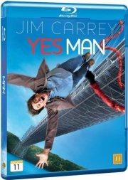 yes man - Blu-Ray