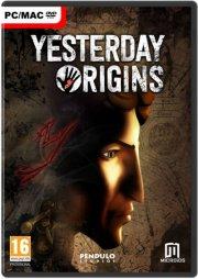 yesterdays origins - PC