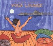 - yoga lounge - cd