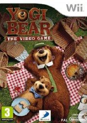 yogi bear: the video game - wii