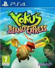 yokus island express - PS4