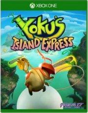 yokus island express - xbox one