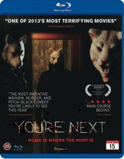 you are next - Blu-Ray