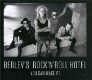 berlev's rock 'n' roll hotel - you can make it - cd