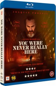 you were never really here - 2017 - Blu-Ray
