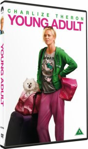 young adult - DVD