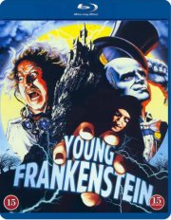 frankenstein junior / young frankenstein - Blu-Ray