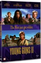 young guns 2 - DVD