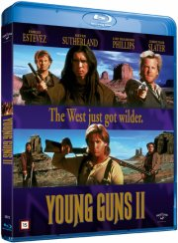 young guns 2 - Blu-Ray