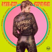 miley cyrus - younger now - cd