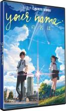 your name / kimi no na wa - DVD