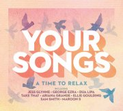 - your songs - cd