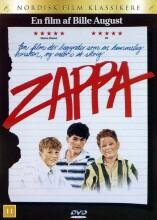 zappa - DVD