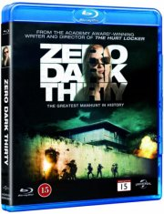 zero dark city - Blu-Ray