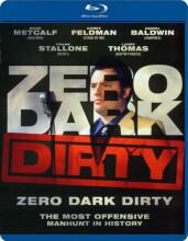 zero dark dirty - Blu-Ray
