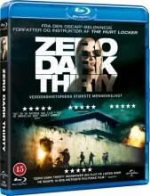 zero dark thirty - Blu-Ray