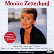 monica zetterlund - svenske favoriter - cd
