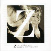 monica zetterlund - z - det bästa med - cd