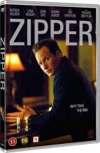 zipper - DVD